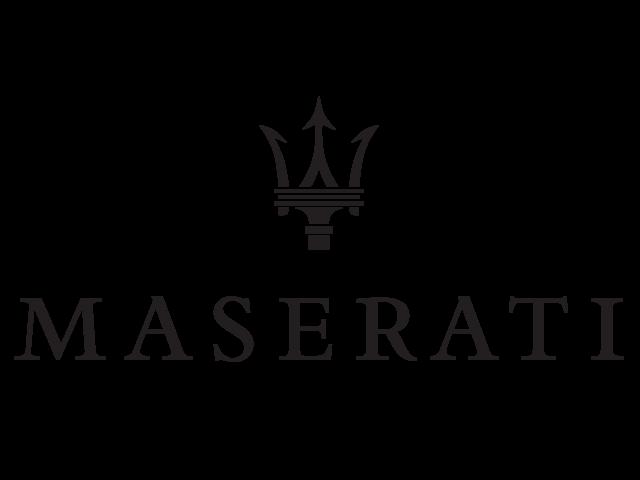 Maserati - Logo