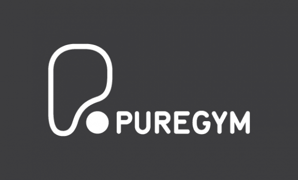 Pure Gym - logo