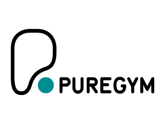 Pure Gym Logo