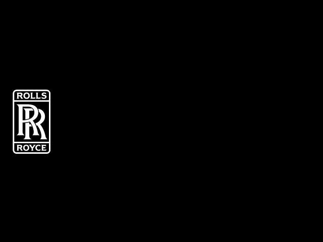 Rolls-Royce - Logo