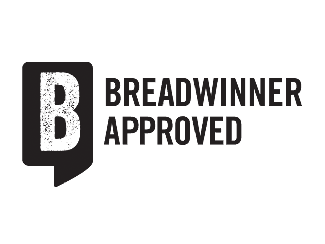 Breadwinner Approved - iMP