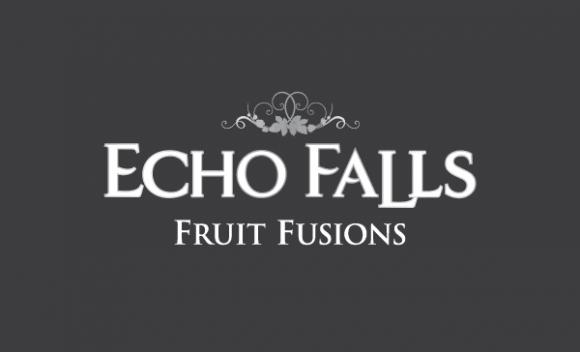 Echo Falls logo