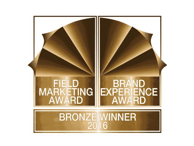 FMBE Bronze Award 2016 - iMP