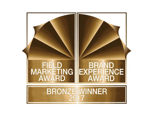 FMBE Bronze Award 2017 - iMP