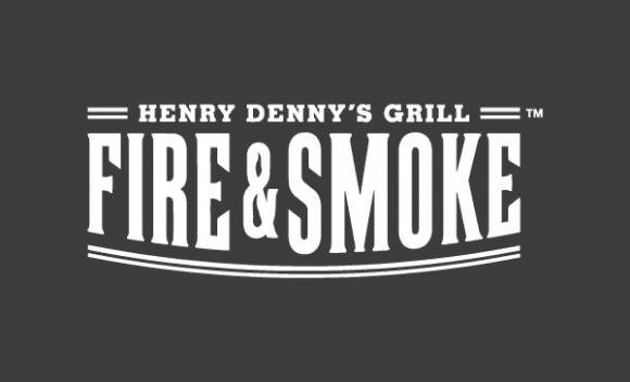 Fire Smoke logo