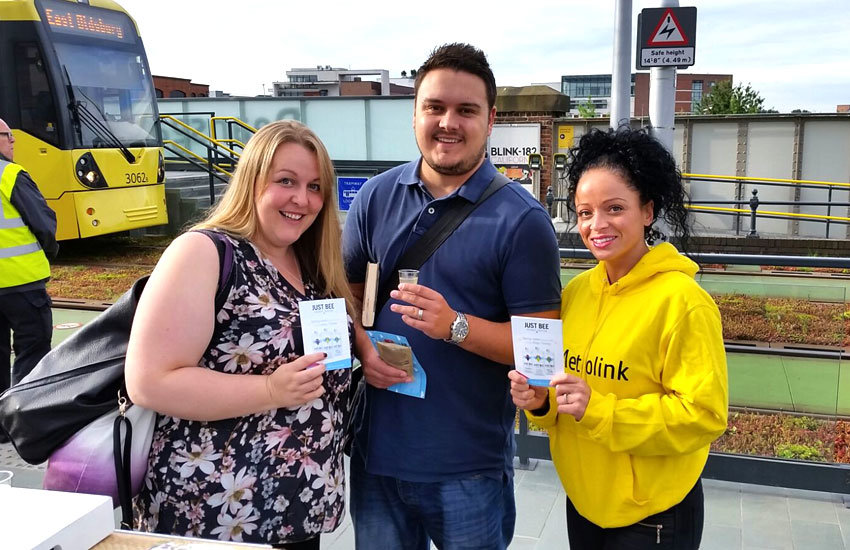 Metrolink - Flyer Staff, Experiential & Promo Staff