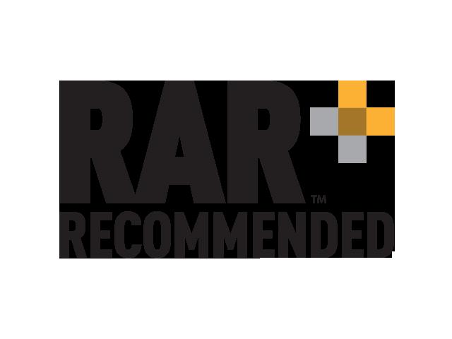 RAR Recommended iMP