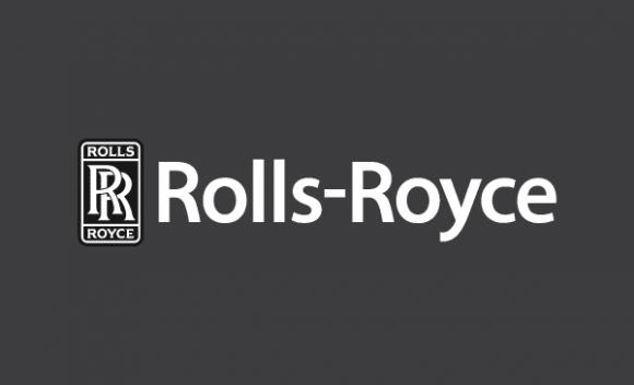 Rolls Royce - logo