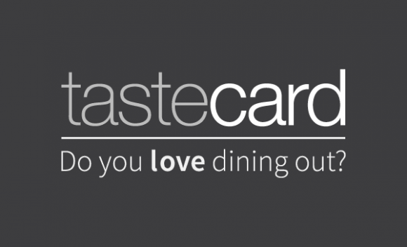 Taste Card logo